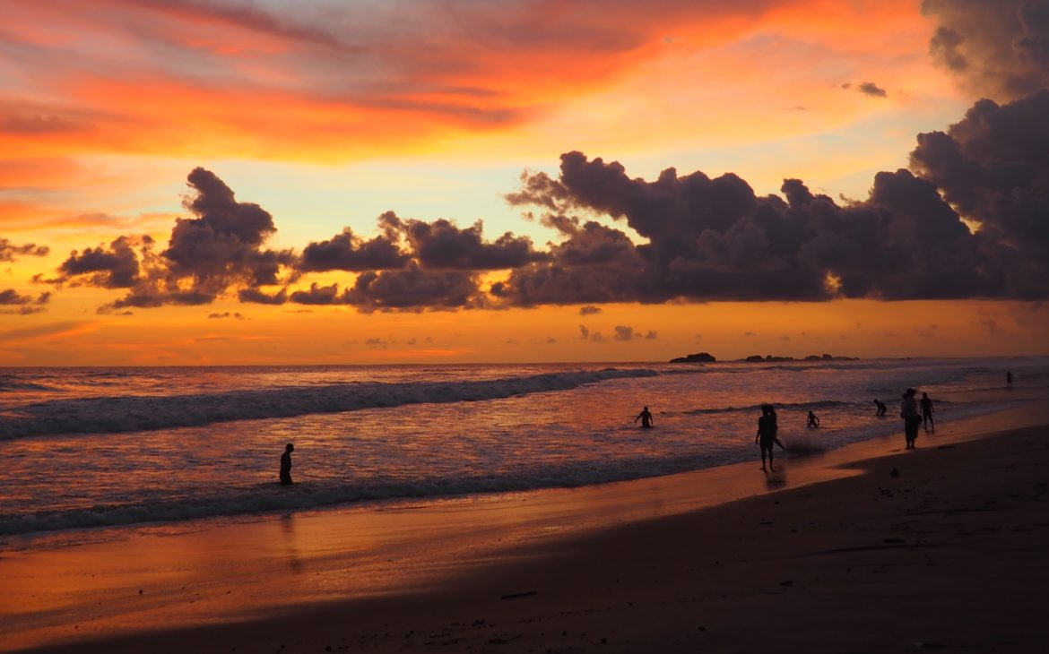 Backpacking in Sri Lanka – Everything you need to know!