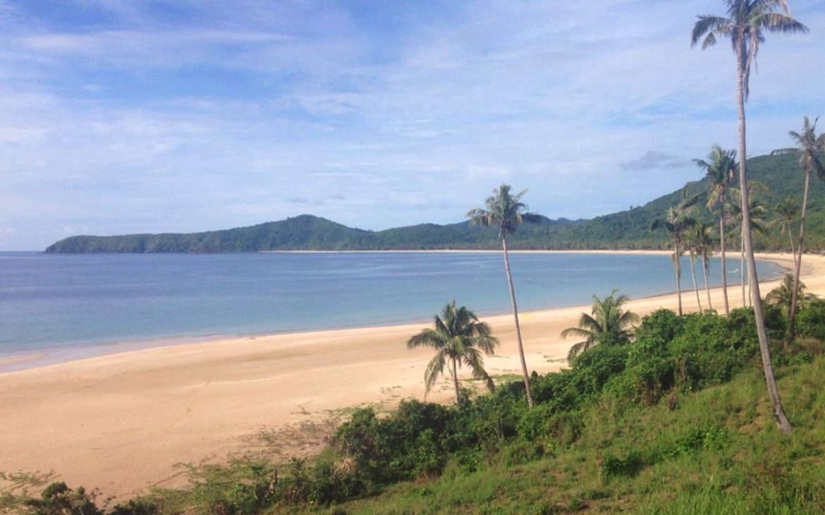 Backpacking Philippines – A Week in Palawan