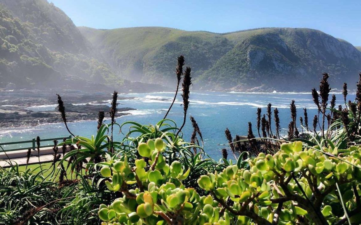 Backpacking in South Africa – The Insider Tip