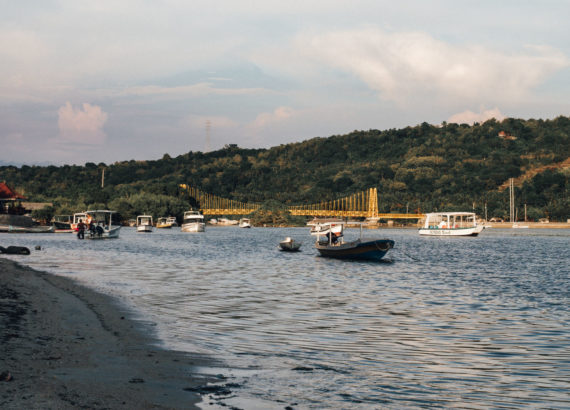 Nusa Lembongan Highlights