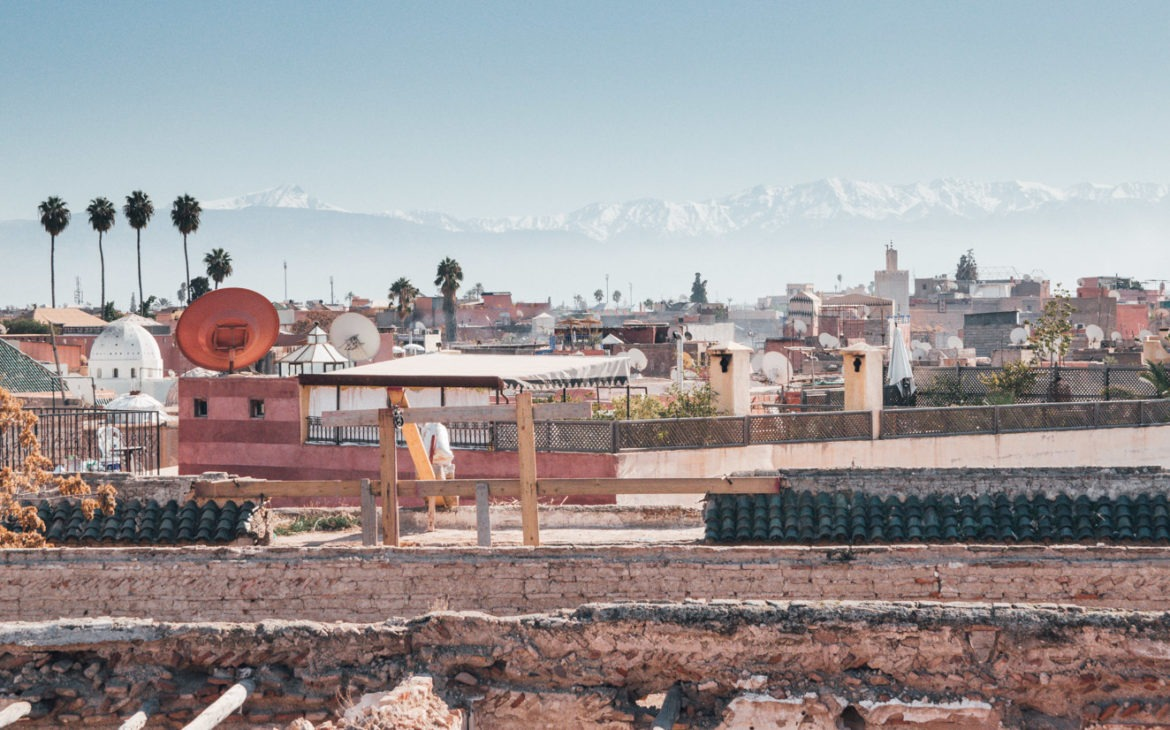 10 Tips for Marrakech – Everything you need to know
