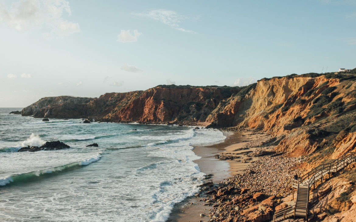 Surfing in the Algarve – Wave after Wave